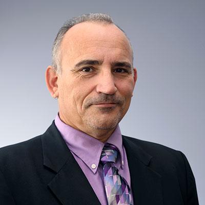 Jean-Charles Grivel, PhD