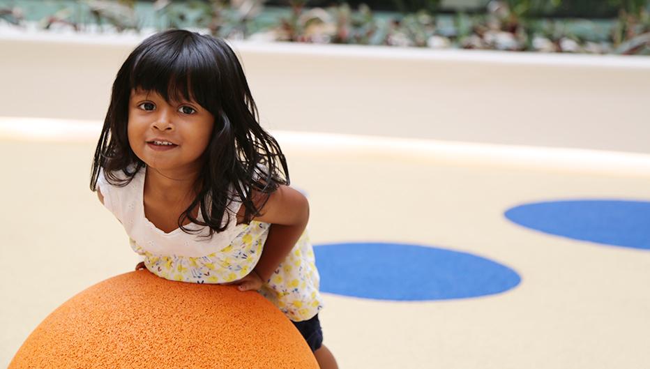 خدمات الصحة العقلية للأطفال والمراهقين