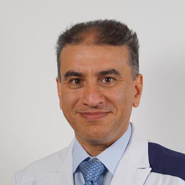 خالد أبو هزيمة