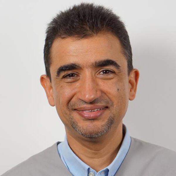 Ali Hamud