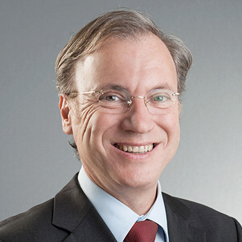 Professor Karim Kalache
