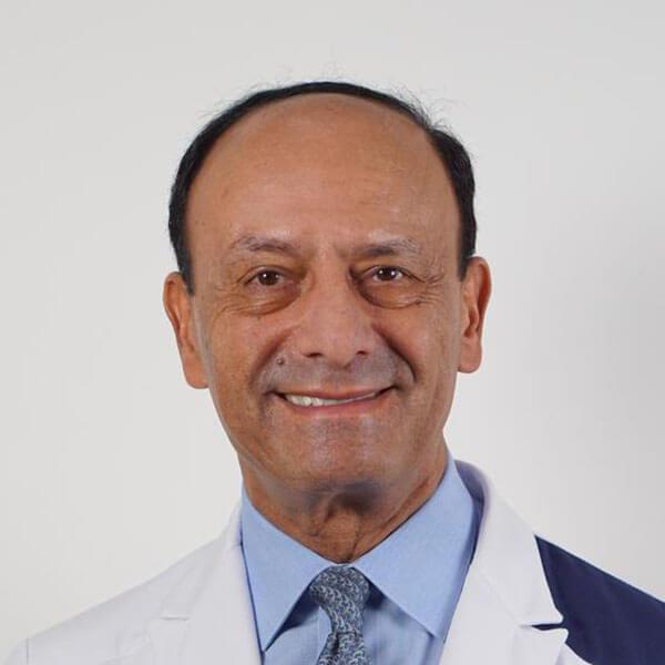 Professor Ziyad Hijazi