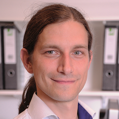 Stephan Lorenz, PhD