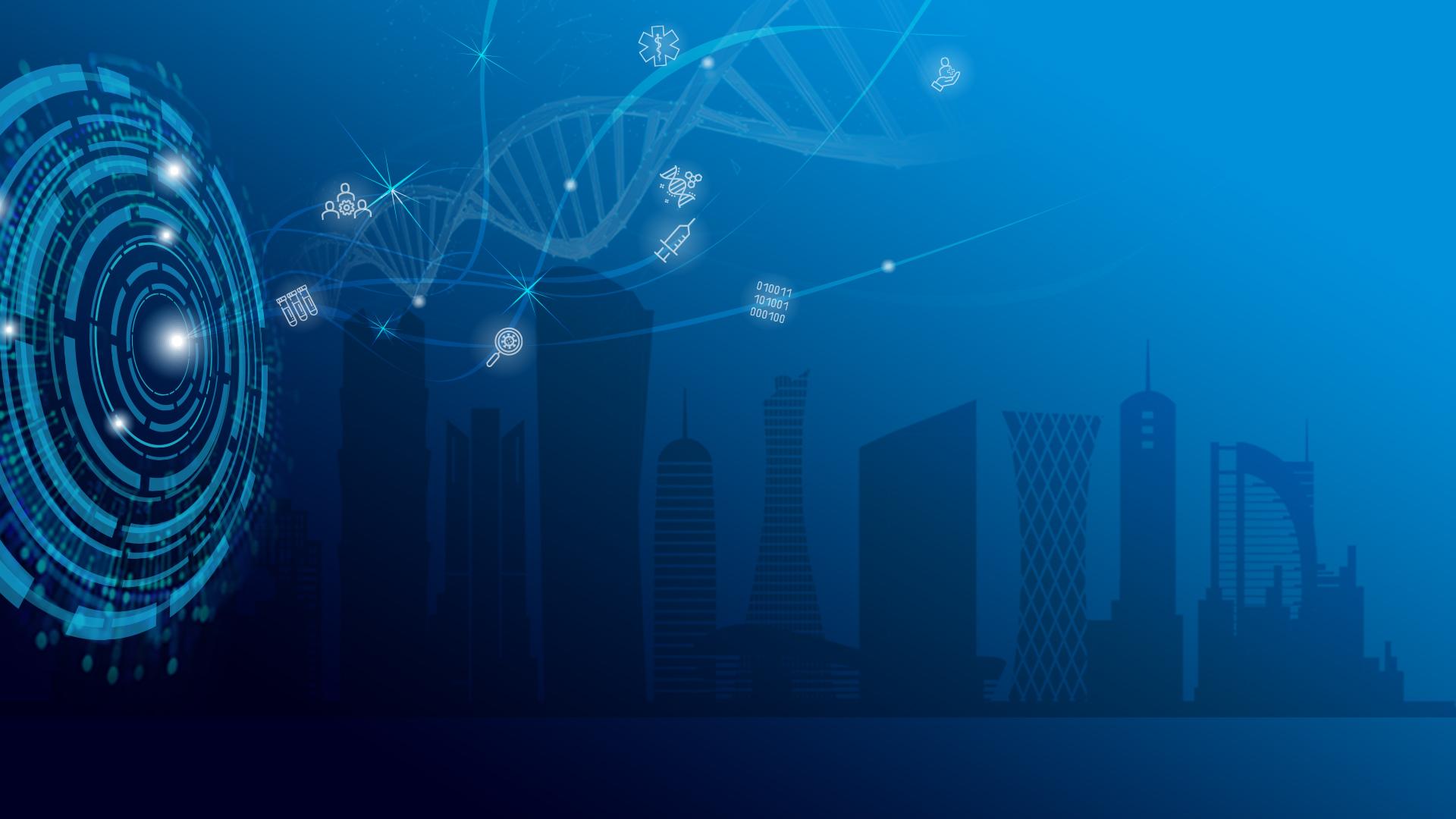 Precision Medicine and Functional Genomics 2021