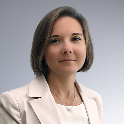 Chiara Cugno, MD